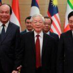 China ratifica el mayor tratado de libre comercio del mundo