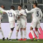 Champions League: Real Madrid regresa a cuartos de final tres años después