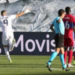 LaLiga: Real Madrid en tiempo añadido derrota 2-1 al Elche (VIDEO)