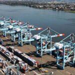 Déficit comercial de EEUU sube a 68.200 millones de dólares en enero