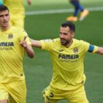 LaLiga: Villarreal derrota 2-1 al Cádiz que apretó al final
