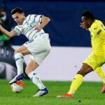 Europa Ligue: Villarreal clasifica venciendo 2-0 al Dinamo de Kiev