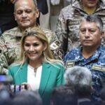 Bolivia: Ministro de Gobierno confirma detención de Jeanine Áñez