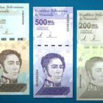 Venezuela lanza billete de 1 millón de bolívares, equivalentes a 52 centavos de dólar