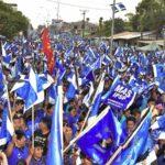 Bolivia: MAS de Morales iría a segunda vuelta en cuatro departamentos