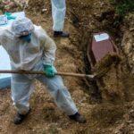 Covid-19: Brasil registra 3.780 nuevas muertes, nuevo récord diario