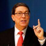 Cuba rechaza intromisión de la OEA en asuntos internos de Bolivia