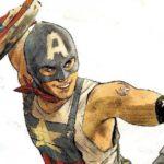 Cómics de Marvel incluirán a un Captain America de la comunidad LGBTQ