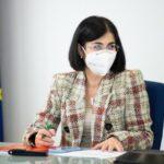 España reanudará el próximo miércoles la vacunación con AstraZeneca