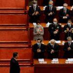 China aprueba su nuevo plan quinquenal que marcará su política hasta 2025