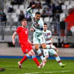 Catar 2022: Portugal gana 3-1 a Luxemburgo en partido clasificatorio