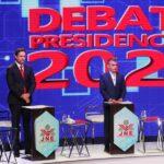 """Elecciones 2021: Corrupción y delincuencia """"extranjera"""" centraron el último debate"""