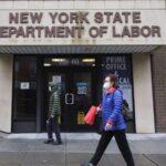 Estados Unidos fue el país de la OCDE donde más bajó el desempleo en enero