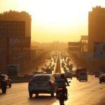 Al menos 18 muertos en accidente de carretera al sur de El Cairo