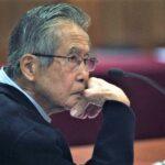 Tribunal Constitucional rechaza recurso que pedía excarcelación de Alberto Fujimori