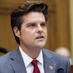 EEUU: Legislador  investigado denuncia extorsión por 25 millones de dólares