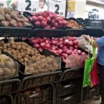 Lima: Se normaliza ingreso de alimentos tras reapertura de carreteras