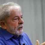 Lula  da Silva evita manifestarse sobre sus aspiraciones presidenciales