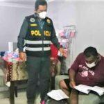 PNP detiene a 21 efectivos en megaoperativo en Lima (VIDEO)
