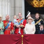 Prensa británica busca al miembro racista de la familia real