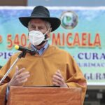 Sagasti alerta aumento de casos en Lima con variante del Brasil