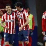 LaLiga: Atlético de Madrid sostiene su liderazgo por Oblak y Suárez