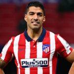 Luis Suárez celebra sus 500 goles: Es para sentirse orgulloso