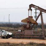 Petróleo de Texas abre con un descenso del 3,12 %, hasta 59,27 dólares