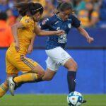 Día de la Mujer: FIFPRO se compromete con futbolistas que plantan cara a la desigualdad