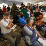 América Latina debe enfocarse en transparencia e igualdad en la vacunación