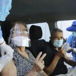Padrón del cuarto grupo de adultos mayores que serán vacunados