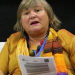 ONU destaca que reducir la brecha digital empodera a las mujeres