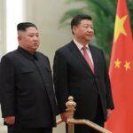 Kim llama a reforzar la unidad con China tras el mensaje de apoyo de Xi