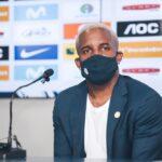 Liga 1: Jefferson Farfán será el capitán del Alianza Lima, anuncia Bustos (VIDEO)