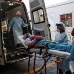 Covid-19:  Brasil roza los 13 millones de casos  en el peor momento de pandemia