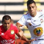 Ayacucho vs. San Martín: En vivo en partido de la fecha 1 de la Liga 1