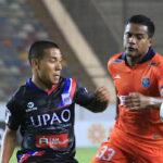 Liga 1: César Vallejo ganó el clásico regional a Mannucci por 2-1
