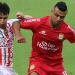 Copa Sudamericana: Sport Huancayo pierde 2-1 ante River Plate por el Grupo E