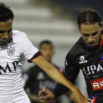 Copa Sudamericana: FBC Melgar gana 3-2 y elimina a Mannucci