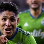 MLS: Raúl Ruidíaz viaja a Estados Unidos para incorporarse al Seattle Sounders