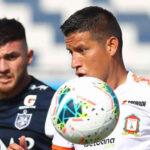 Liga 1: San Martín y Ayacucho igualan 1-1 por la fecha 1 del Grupo A