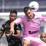 Liga 1: Sport Boys ganaba 2-0 y cusqueños igualan en tarde de grandes golazos