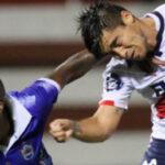 Liga 1: Deportivo Municipal da vuelta al resultado y vence 2-1 a Binacional
