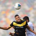 Liga 1: San Martín suma segundo triunfo consecutivo al vencer 1-0 a Cantolao