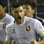 Copa Sudamericana: Programación, resultados y resumen de la fecha 1