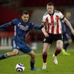 Premier League: Arsenal se reencuentra con el triunfo ante el Sheffield (3-0)