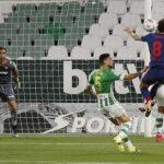 LaLiga: Atlético de Madrid mantiene liderato con empate 1-1 ante el Betis