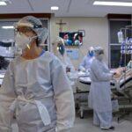 Covid-19: Brasil supera los 13.5 millones de casos y roza las 355.000 muertes
