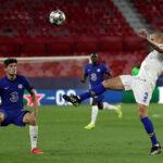 Champions League: Chelsea cae 1-0 ante el Oporto pero clasifica