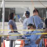 Covid-19: EEUU registra 553,084 muertos y 30'535,374 contagios